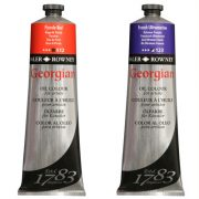 Georgian Oil Colours, 225ml
