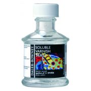 Daler Rowney Soluble Matt Varnish