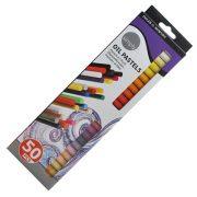 Daler Rowney Simply Oil Pastel Set 50 Colours