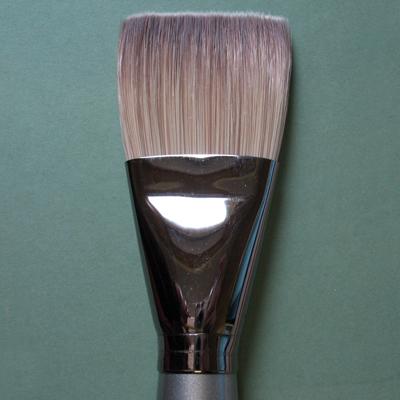 Cryla Long Handle Broad Brush C40 Brushes