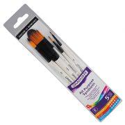 Graduate Synthetic Watercolour/LS 5 Brush set