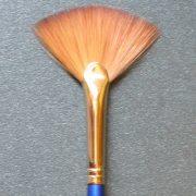 Sapphire Fan Blender Brush S48