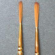 Sapphire Script Liner Brushes S50