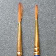 Sapphire Liner Brushes S51
