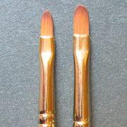 Sapphire Filbert Brushes S67