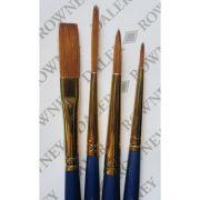 Sapphire Classic 4 Brush Set