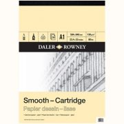 Daler Rowney Smooth Cartridge Pads