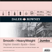 Jumbo Heavyweight Cartridge Pad
