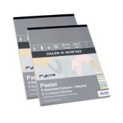 Murano Pads - Neutral Pastel Colours