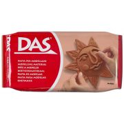 DAS Modelling Clay Terracotta, 2 sizes