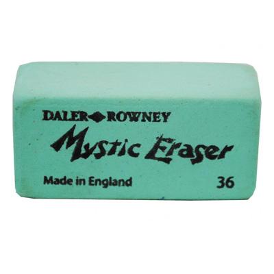 Mystic Rubbers