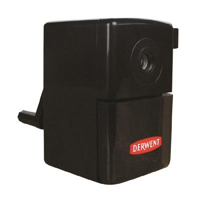 Derwent Superpoint Mini Manual Helical Sharpener