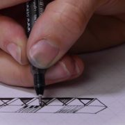 Derwent Graphik Line Maker Pens