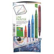Derwent Graphik Line Painter Set - Palette #02