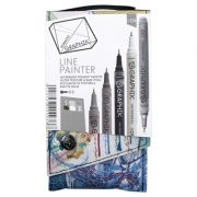 Derwent Graphik Line Painter Set - Palette #04