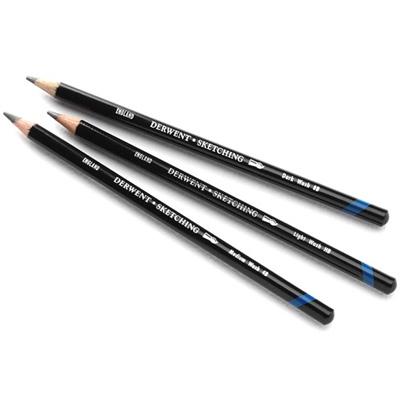 Derwent Watersoluble Sketching Pencils