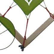 Frame Pins, Stenter Hooks