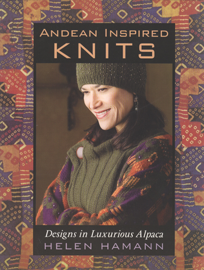 Andean Inspired Knits