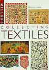 Collecting Textiles