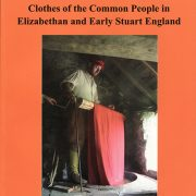 Dyeing Clothes of the Common People in Elizabethan England