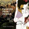 Fashion Print Design