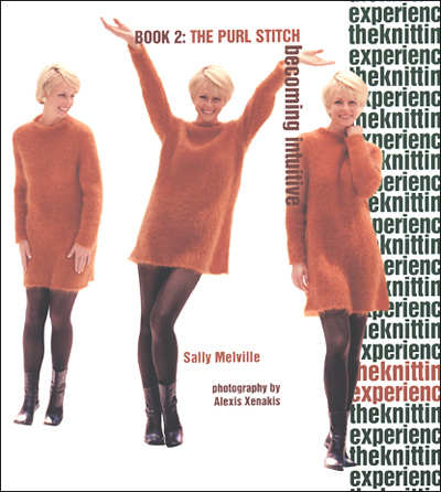 Knitting Experience, Book 2: The Purl Stitch