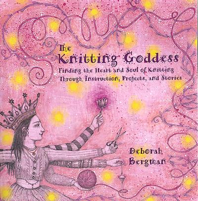 Knitting Goddess