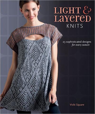 Light & Layered Knits