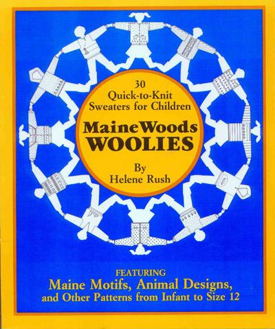 Maine Woods Woollies