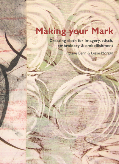 Making Your Mark (Book & DVD)