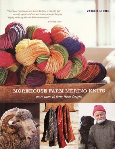 Morehouse Farm Merino Knits