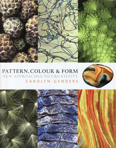 Pattern, Colour & Form
