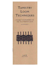 Tapestry Loom Techniques