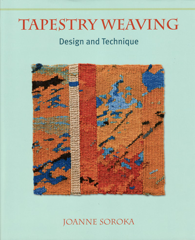Tapestry Weaving Design and Technique