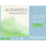 Fabriano Artistico Blocks Grossa (Rough) 300gsm