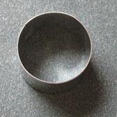 Fine Cut Circle Shaped Cutters
