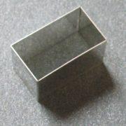 Fine Cut Rectangle Shaped Cutters