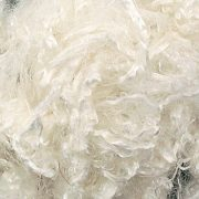 Italian Silk Waste