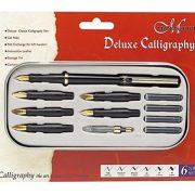 Manuscript Deluxe Calligraphy Sets