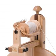 Schacht Matchless - Single Treadle