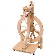 Schacht Matchless - Double treadle