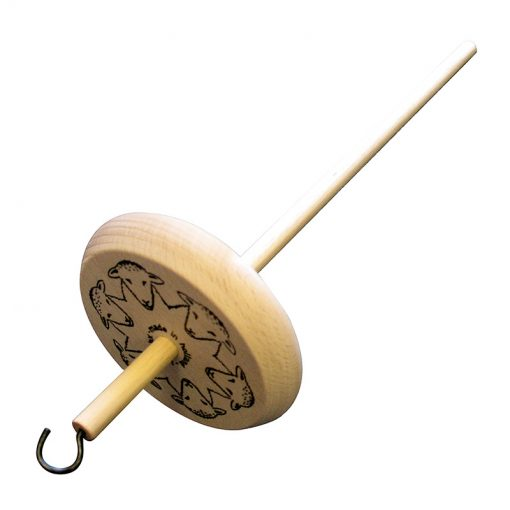 Louet Top Whorl Spindle
