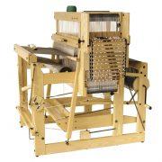 Louet Megado Loom 70cm 16 shaft  Mechanical dobby