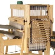Louet Megado Loom 32 shaft Mechanical dobby