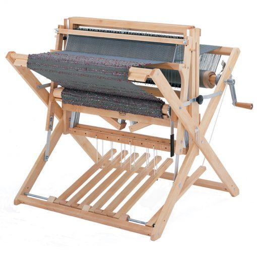 Schacht Baby Wolf Floor Loom, 64cm - 4 shaft
