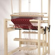 Glimakra Julia 8 shaft Countermarch Loom