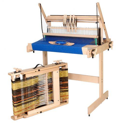 Louet Jane 70cm wide table loom