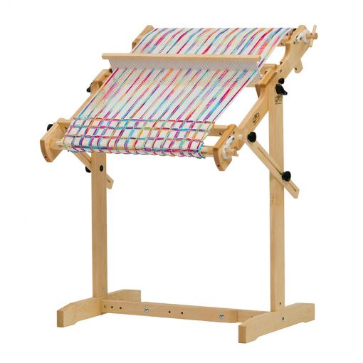 Stand for Schacht Flip Folding Loom