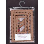 CreatiFrame Nesting Frame - Rectangle pack