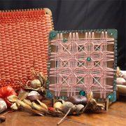 CreatiFrame Rug Weaving Kit